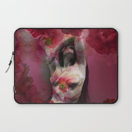 """""""Andalusian Night Dreams"""" Laptop Sleeve"""