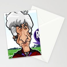 Reverse the Polarity Stationery Cards