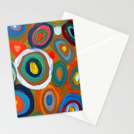 bulles Stationery Cards