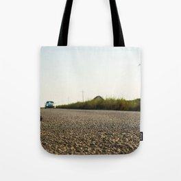 Dreaming a new way Tote Bag