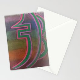 Reiki 2 : Sei Hei Ki Stationery Cards