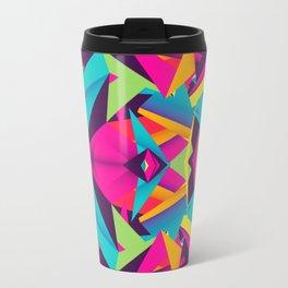 Friendly Color Travel Mug