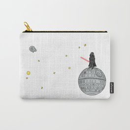 Le Petit Vader Carry-All Pouch
