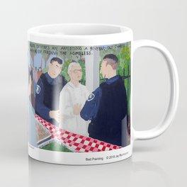 Bad Painting collection 92 & 93 Coffee Mug
