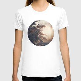 Winter Morn T-shirt