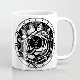 Twisted Snake Coffee Mug