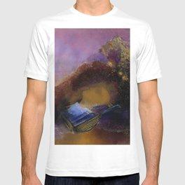 "Odilon Redon ""Orpheus"" T-shirt"