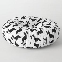 I love my Border Collie Floor Pillow