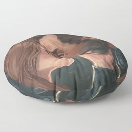 Kabby Floor Pillow