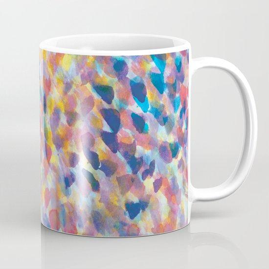 Mist Lilac Mug