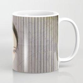 The fencer Coffee Mug