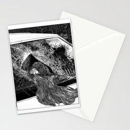 asc 840 - La mariée morte (Dead on arrival) Stationery Cards