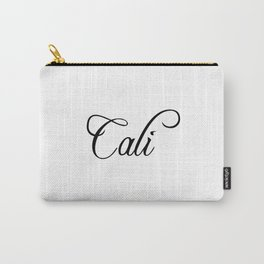Cali Carry-All Pouch