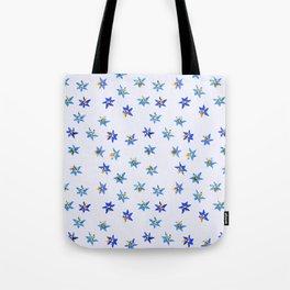 Hepatica Tote Bag