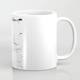 Typeface distressed Coffee Mug