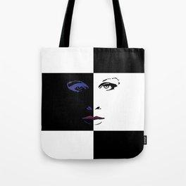 Pince Dr Who Print Tote Bag