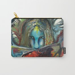 Octo Carry-All Pouch