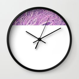 Elastic Cartilage Wall Clock