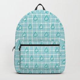 BATH TIME Backpack