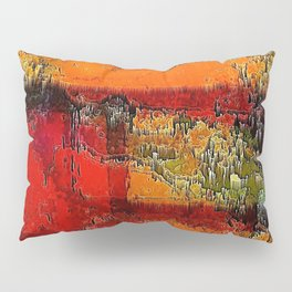 My Home Planet Pillow Sham