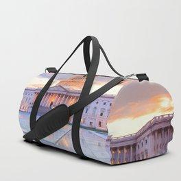DC 02 - USA Duffle Bag