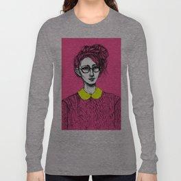 Esmerelda Long Sleeve T-shirt