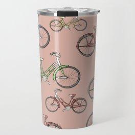 Leisure Bike Ride Travel Mug