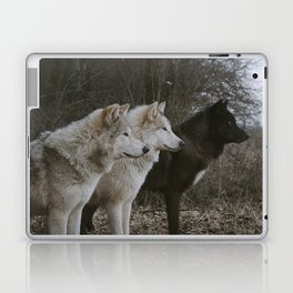Cana, Logan, and Luther Laptop & iPad Skin