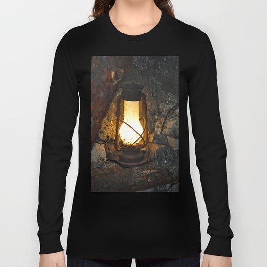 Magic Lamp Long Sleeve T-shirt