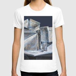 cardboard boxes T-shirt