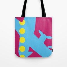 Aero I Tote Bag