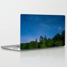 Restless Night Laptop & iPad Skin