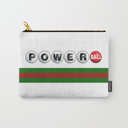 Powerball guci Carry-All Pouch