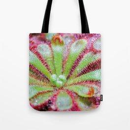 Drosera Tote Bag