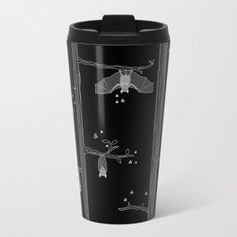 The hangers on Travel Mug