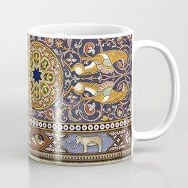 SICILIAN ART DECO Coffee Mug