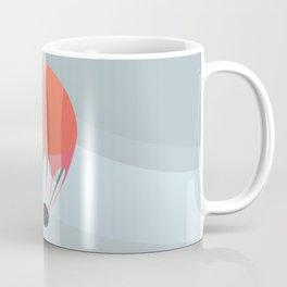 Flying Happy Dust Coffee Mug