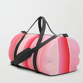 Pink Color Duffle Bag