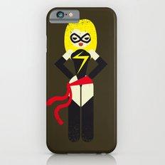 Ms. Marvel Slim Case iPhone 6s