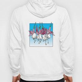 Fuchsias Hoody