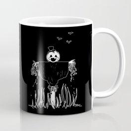 ▴ scarecrow ▴ Coffee Mug