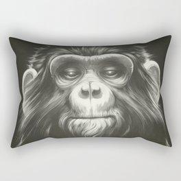 Prisoner (Original) Rectangular Pillow