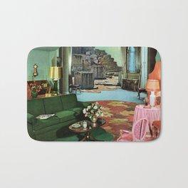 Dream House II Bath Mat