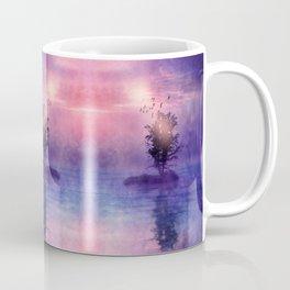 natural feelings (colour option) Coffee Mug