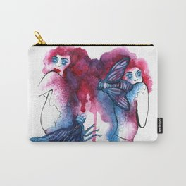 Flygirls Carry-All Pouch