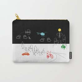 City Fun Carry-All Pouch