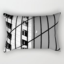 curtain Rectangular Pillow