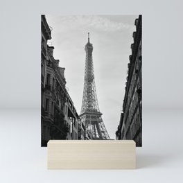 Been There, Shot That (Pt. 8 – Paris, France) Mini Art Print