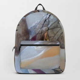 Candy Dish Backpack