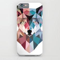 GeoWolf Slim Case iPhone 6s